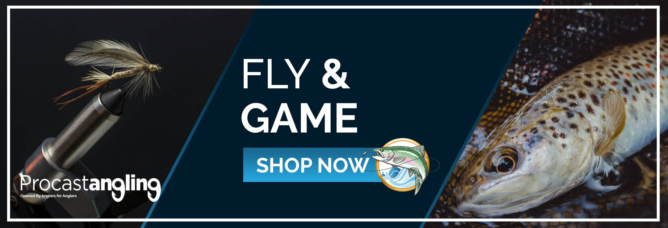 Fly & Game